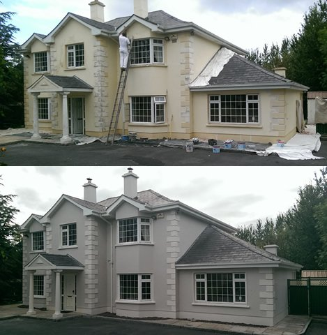 decor-paint-limerick-house